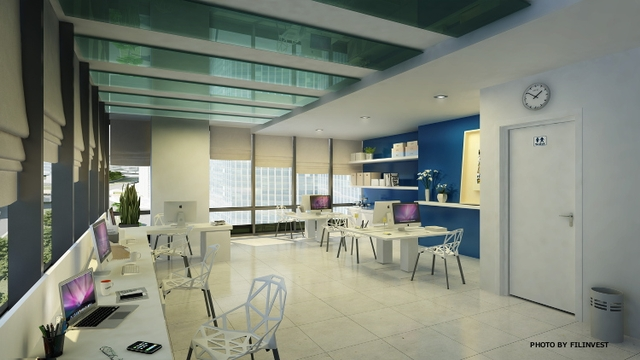 IS GETTING YOUR OWN OFFICE SPACE WORTH IT?