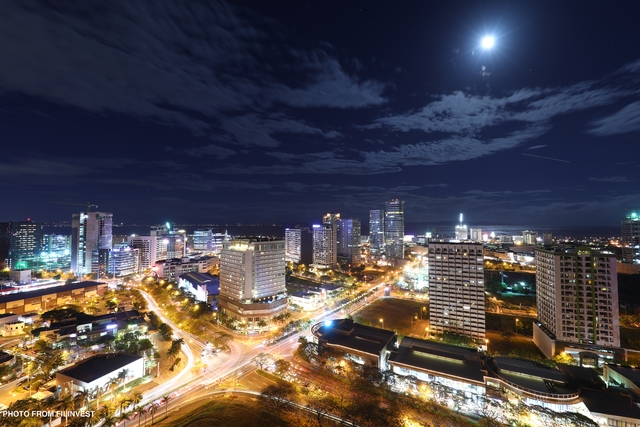 FILINVEST CITY RIDES GROWTH IN THE METRO SOUTH