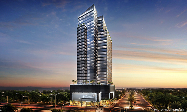 Filinvest City's Parkway Corporate Center to offer space for thriving SMEs