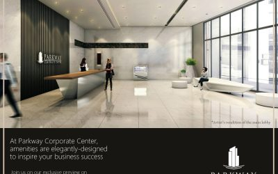 Elegantly-designed to inspire your Business Success